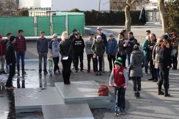 Jugendpolitik – Politik on Tour