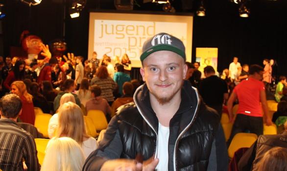 11. Interregionaler Jugendprojektwettbewerb in Vaduz