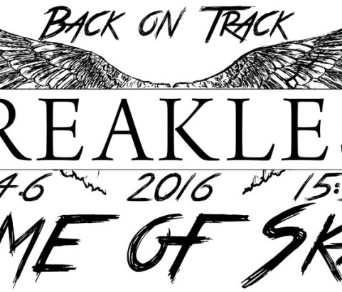 Back on Track- Game of SKATE 2016
