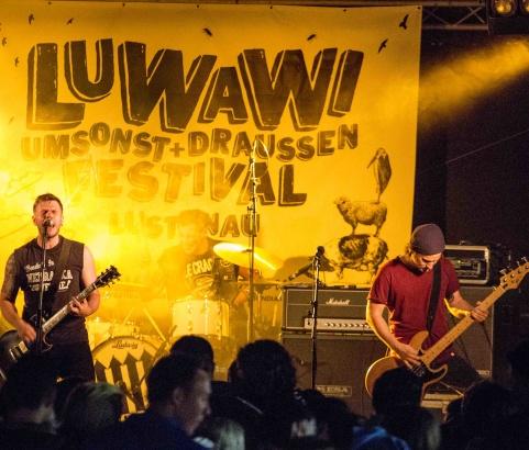 LUWAWI 2016 Tag 2