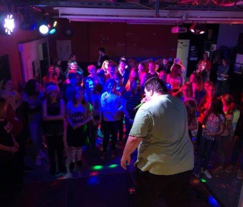 Yolo 2019! Die Schülerparty in Österreich!