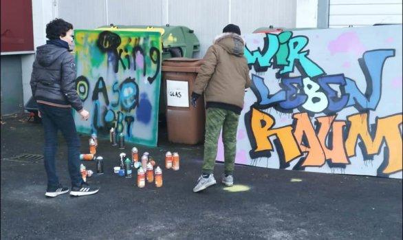 Hip Hop Jam 2.0