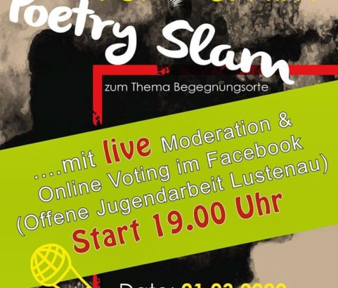 Poetry Slam Online